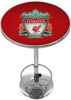 Kohl's Liverpool FC Chrome Pub Table