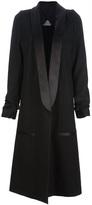 Maison Martin Margiela dinner jacket style coat