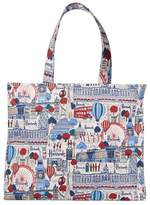 Harrods Pretty City Shoulder Bag