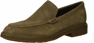 Calvin Klein Men's Vance Calf Suede Loafer