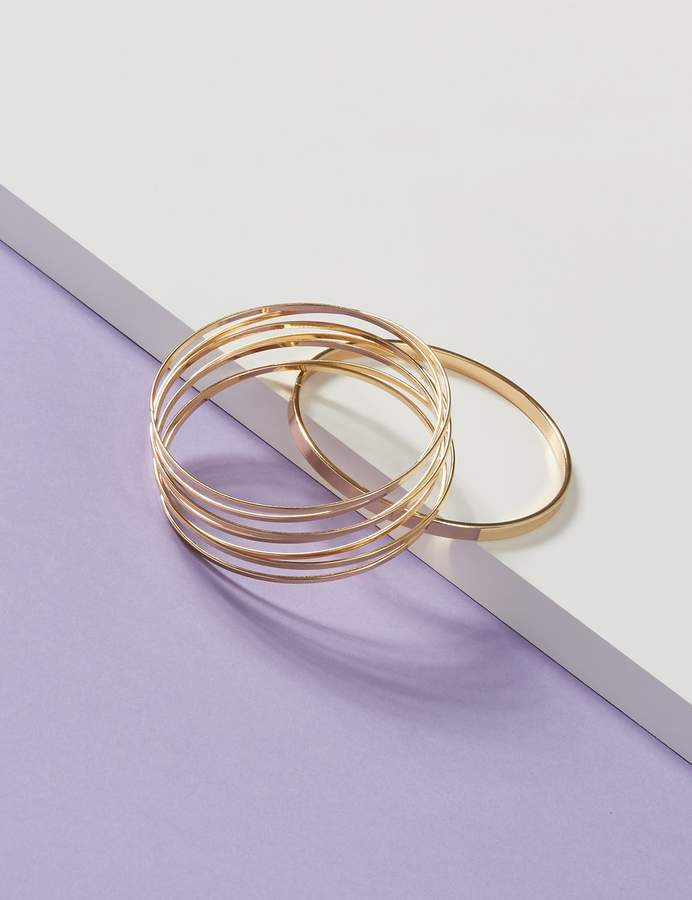 fa546a27f2f Criss-cross Bracelet - ShopStyle