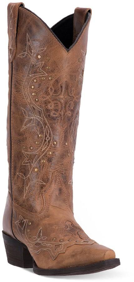fe226ec4cfb Cross Women's Cowboy Boots