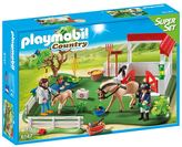 Playmobil Country Horse Paddock Super Set