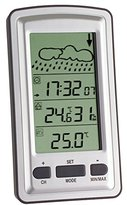 TFA-Dostmann Axis Wireless Weather Station