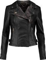 Muu Baa Muubaa Rosario leather biker jacket