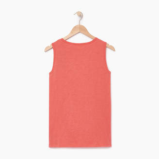 Roots Cooper Beaver Muscle Tank