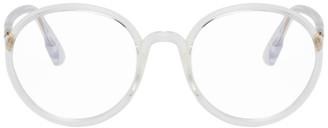 Christian Dior Transparent SoStellaire02 Glasses