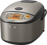 Zojirushi 10-Cup Induction Heating System Rice Cooker and Warmer