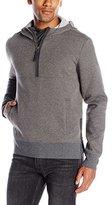Jack Spade Men's Brantling Hooded Sweatshirt