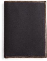 Brooks Brothers Flannel Passport