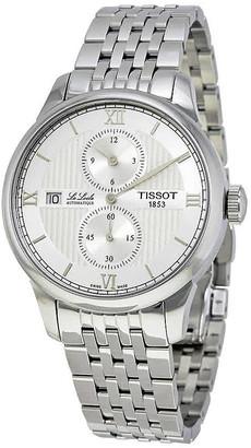 Tissot Le Locle Automatic Chronograph Men's Watch T006.428.11.038.02