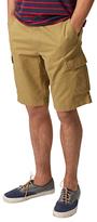 Joules Croft Cotton Cargo Shorts, Camel
