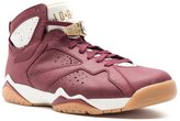 marie matthewso True Flight Basketball Shoe Air Jordan 7 Retro cc cigar team mtllc gold sl gm yllw 012252 2 Men's Casual Shoes