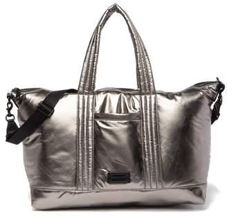 Rebecca Minkoff Puffy Nylon Weekend Bag