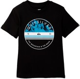Quiksilver Locked Out Tee (Little Boys)