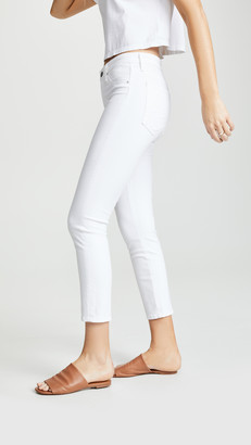 AG Jeans The Prima Crop Jeans