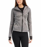 MPG Women's Obelsik Running Jacket 7534126