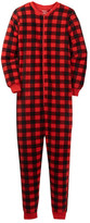 Petit Lem Pajama Jumpsuit (Big Kids)