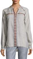 Tularosa Women's Wyatt Cotton Tunic