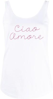 Giada Benincasa Ciao Amore vest