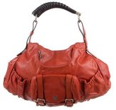 Saint Laurent Mombasa Hobo Bag
