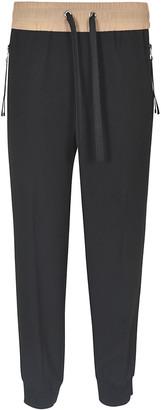Moncler Drawstring Trousers
