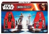 Star Wars Chess Board Game