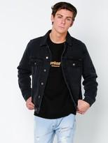 Wrangler Denim Trucker Jacket