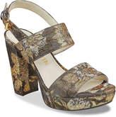 Anne Klein Women's Lorrie Platform Sandal