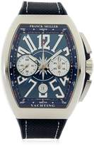 Franck Muller Vanguard Yacht Chrono 45mm Watch