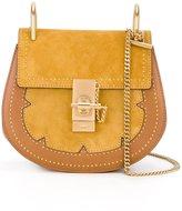 Chloé studded 'Drew' shoulder bag