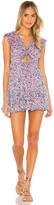 Banjanan Betty Mini Dress