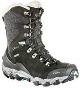 "Oboz Women's Bridger 9"" Insulated BDry Hiking Boot"