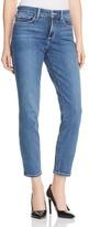 NYDJ Alina Legging Ankle Jeans in Heyburn