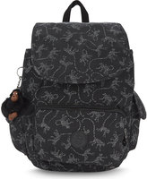 Kipling City Pack Small Nylon Backpack