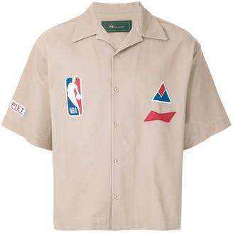 Piet X NBA X Budweiser T-shirt
