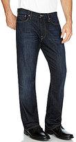 Lucky Brand 361 Vintage Straight-Leg Jeans