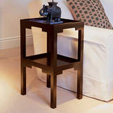 OKA Kyoto Wood Side Table, Wood