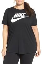 Nike Plus Size Women's Essential Tee