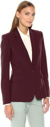 Theory Women's Essential JKT Jacket/Vest
