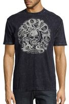Affliction Easy Riders Graphic Print Tee
