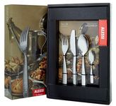 Alessi Dressed 24 Piece Cutlery Set
