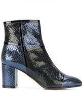 Jean-Michel Cazabat Gail boots - women - Calf Leather/Leather - 36