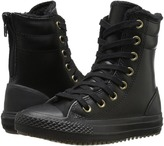 Converse Chuck Taylor® All Star® Hi-Rise Boot (Little Kid/Big Kid)