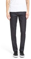 Naked & Famous Denim Men's Super Skinny Guy Skinny Fit Selvedge Jeans