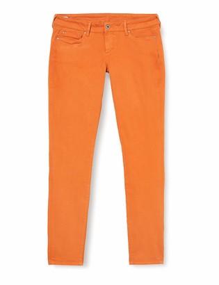 Pepe Jeans Women's Jaffa Skinny Jeans