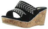 Volatile Women's Jorie Wedge Sandal