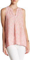 Soft Joie Carley B Sleeveless Peasant Blouse