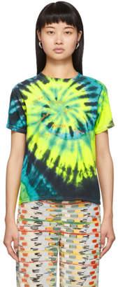 Collina Strada Multicolor Tie-Dye Mistake T-Shirt