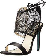 Betsey Johnson Sloan Women US 8 Sandals
